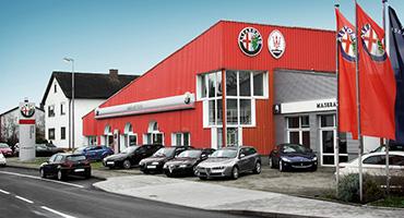 Autohaus Brohl