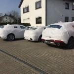 Alfa Romeo und Maserati Autohaus Brohl