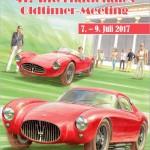 Brohl Maserati Oldtimer Meeting
